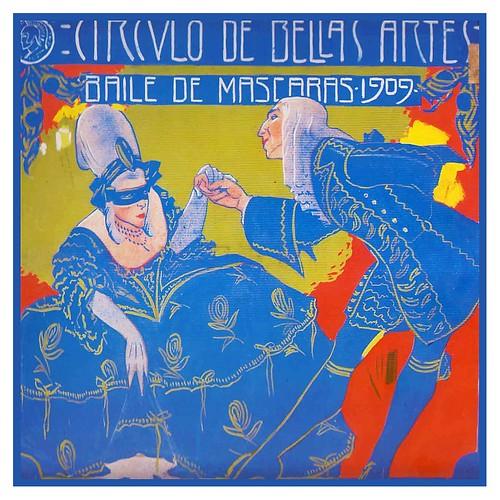 024-Rafael de Penagos-Via El Dibujante un blog para i-lustradores