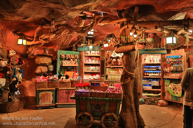 TDR Oct 2012 - Wandering through Critter Country