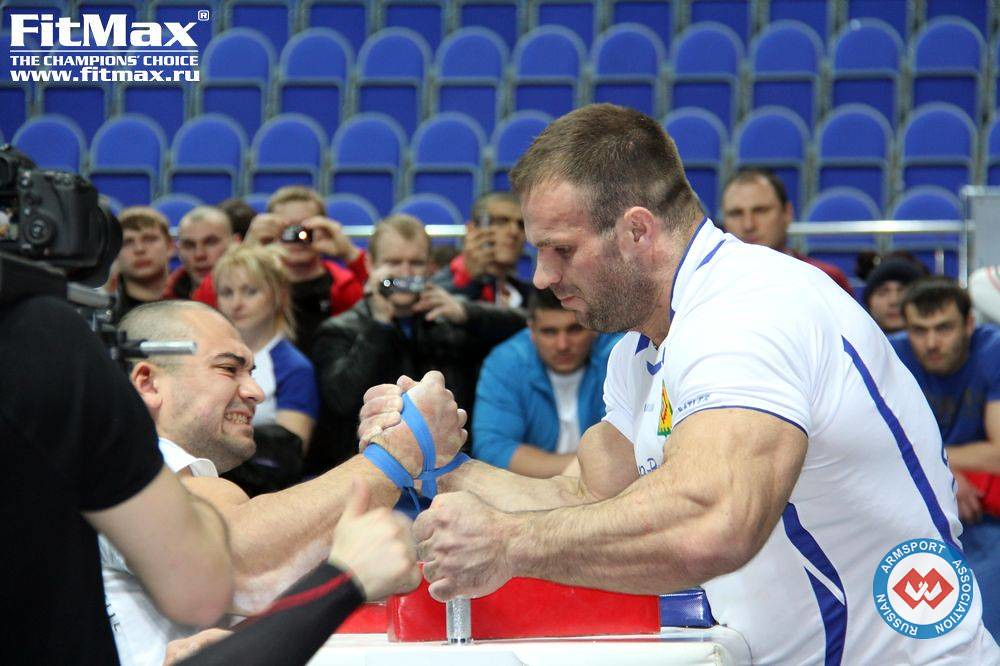 Arsen Liliev, Denis Cyplenkov