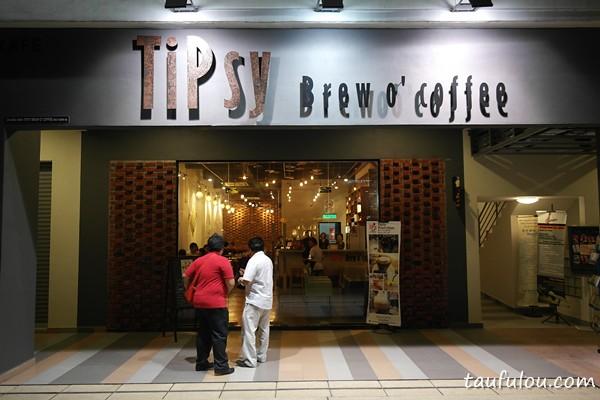 Tipsy (1)