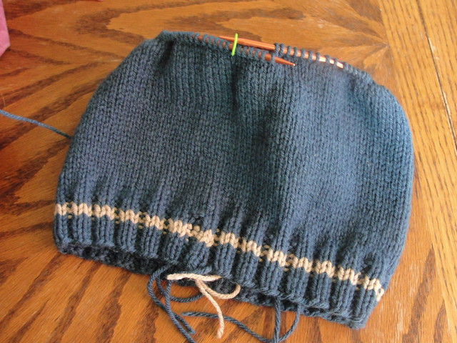 Stash Sweater 1.0
