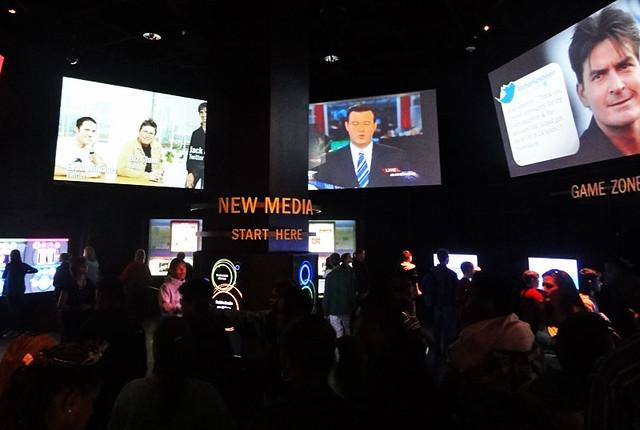 new-media-room