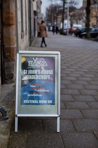 StAnza 2013