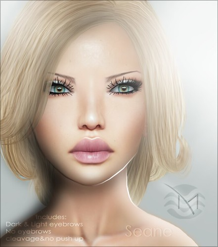 Seane_Skin @ Skin Fair from 15 March ! by ::Modish::