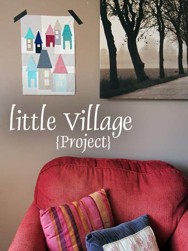 little Village {project}