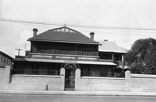 New House of Providence, West Terrace, 1931