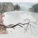 Baerensee im Winter