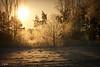 Einladung zum Winterspatziergang by Penti II