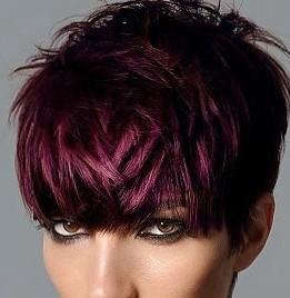 hair model lisa