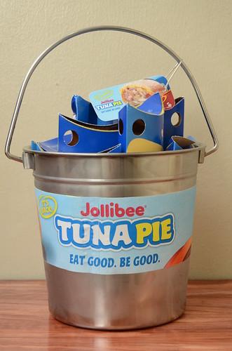 jollibee tuna pie