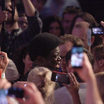 Fri, 15/03/2013 - 3:43am - Charles Bradley at the WFUV Public Radio Rocks Day Stage, SXSW. 3-15-2013. Photo by Gus Philippas