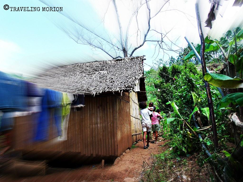 Mamanwa House