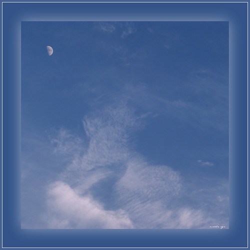 ... dreamy sky