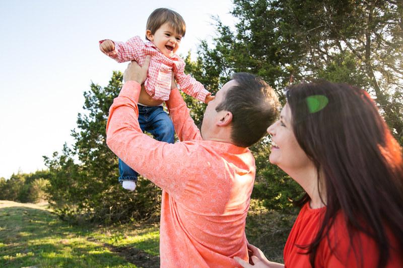 Miquel Family Austin Portraits-0011