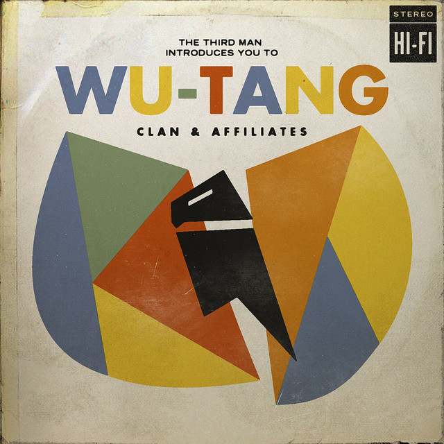 Wu-Tang Clan & Affliates