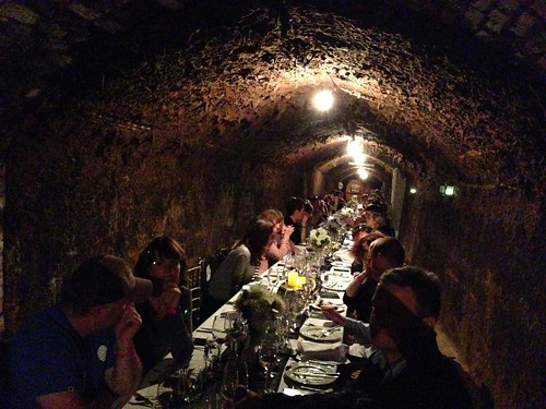 MFWF Feast Beneath the Seppelt Vines