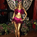 Fairy Bodypainting Gold