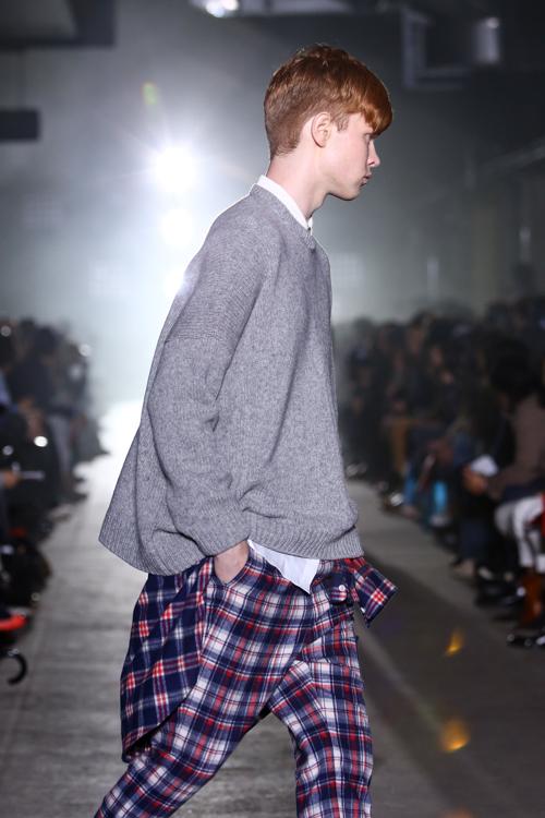 FW13 Tokyo Sise044_Timofey Kudoyarov(Fashion Press)