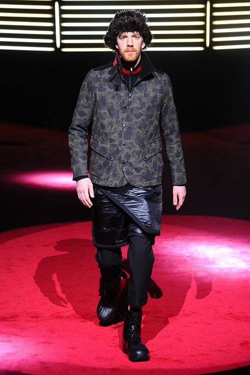 FW13 Tokyo WHIZ LIMITED009_Cameron @ EXILES(Fashion Press)