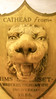 Lion figurehead