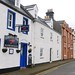 Portree buildings,  Isle of Skye by jwolson