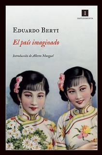 El País imaginado portada libro Eduardo Berti