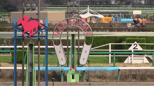 20130324中山競馬場