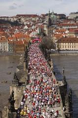 2006 Hervis Prague Half Marathon 001
