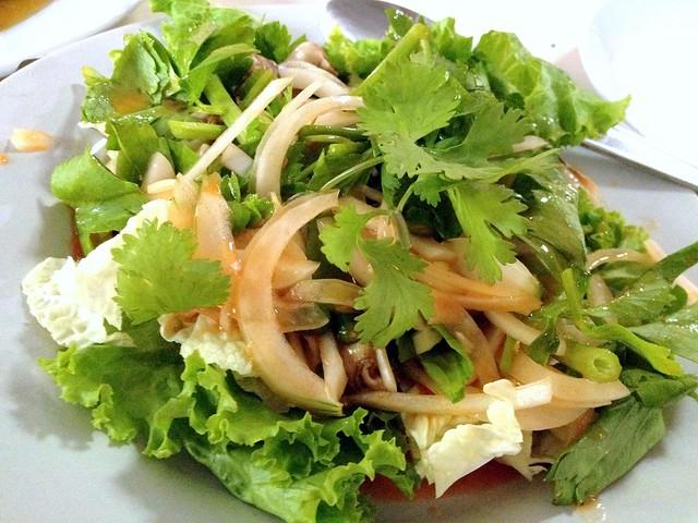 Yum Hoy Nang Lum