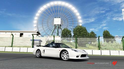 Forza454