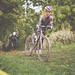 Blue Sky Cyclocross by ericarthur