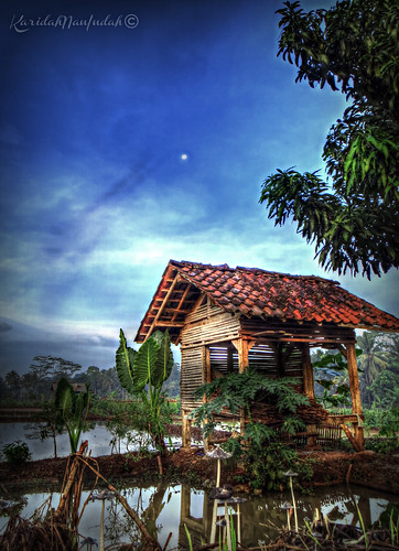 Good Morning, Saung Mang Eboy... by Karidah Nan Indah