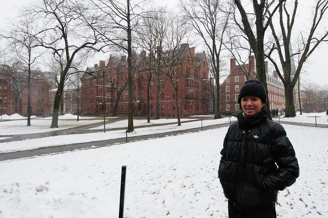 Boston, Mar 2013