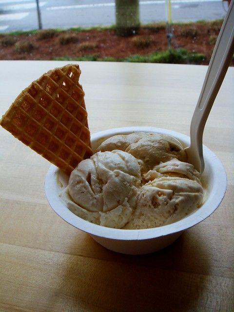 Jeni's Splendid Ice-Cream at East Nashville