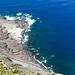 Costa de Arenas Blancas, playa de acceso algo complicado de arenas blancas y rocosa.