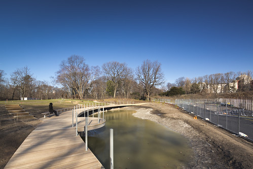 BBG's Native Flora Garden Expansion