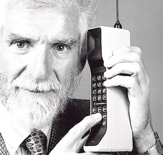 1. Motorola DynaTAC