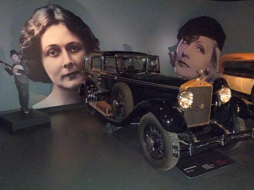 Isotta Fraschini - 1929