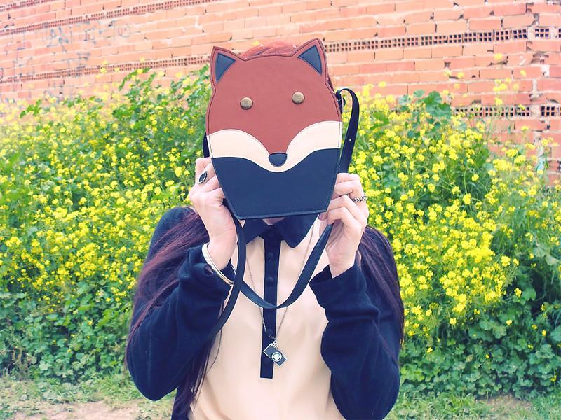 Lookbook: Vero moda, Mango, Titina Store, ebay.