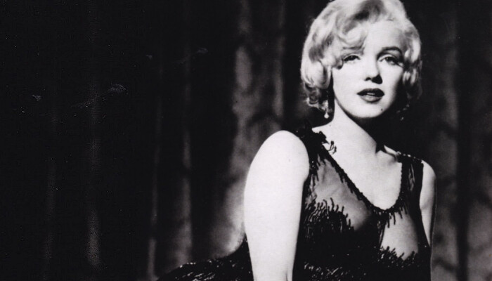 Marilyn Monroe Sugar Kane