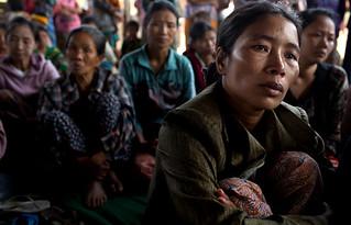 缅甸走向民主,民族分裂加剧