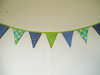 Bunting for Ella & Jade