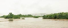 Río Iguazú