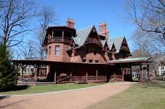 Mark Twain House 18