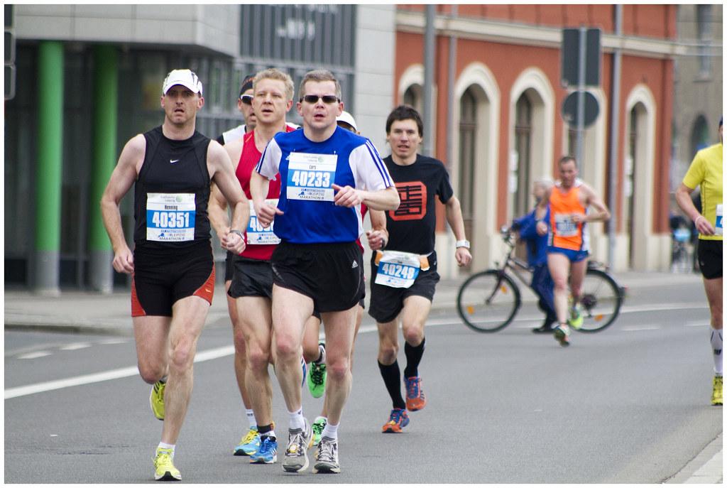 Leipzig Marathon