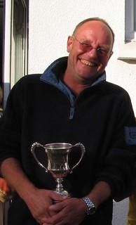 David Trezise 1953 - 2013