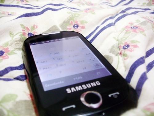 16 of 365 | Mensagens de Texto