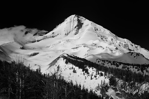 Cloud Cap, Mt. Hood