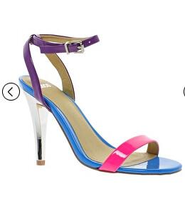 asos strappy sandal