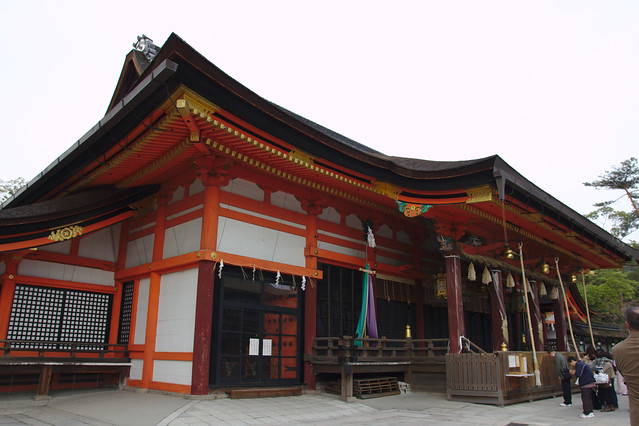 0716 - Yasaka shrine